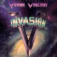 Vinnie Vincent Invasion - All Systems Go (Bonus Track Version) artwork
