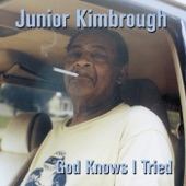 Junior Kimbrough - You're Gonna Find Your Mistake