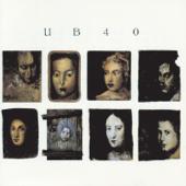 Where Did I Go Wrong  UB40 - UB40