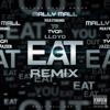 Eat (feat. YG, Tyga & Lloyd) [Remix] - Single, Mally Mall