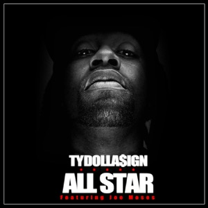All Star (Instrumental) [feat. Joe Moses] - Single Mp3 Download