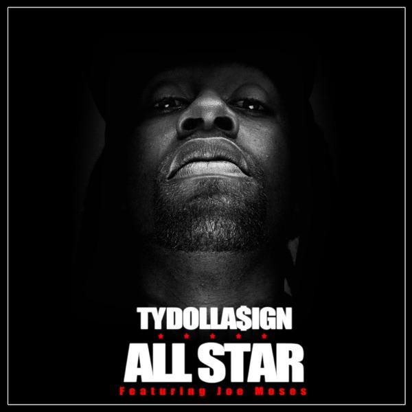 All Star (Instrumental) [feat. Joe Moses] - Single