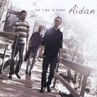 The Time Is Right by Aidan on Apple Music