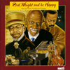 Pan-Jazz from Trinidad and Tobago - Reid, Wright and be Happy
