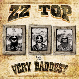 ZZ Top - Legs (Single Version)