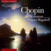 Chopin: The Nocturnes - Complete Piano Works