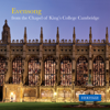 Choir of King's College, Cambridge - Evensong from the Chapel of King's College Cambridge artwork
