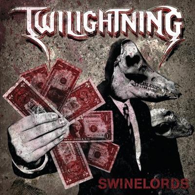 Swinelords - Twilightning
