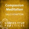 Sally Kempton - Compassion Meditation artwork