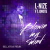 Blowin My Mind (Bellatrax Remix) [feat. Qwote] - Single, L-Nize
