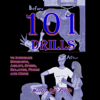 Bill Pottle - 101+ Drills to Increase Strength, Agility, Speed, Balance, And Focus and More (Unabridged) portada