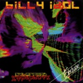 Billy Idol - Shangrila