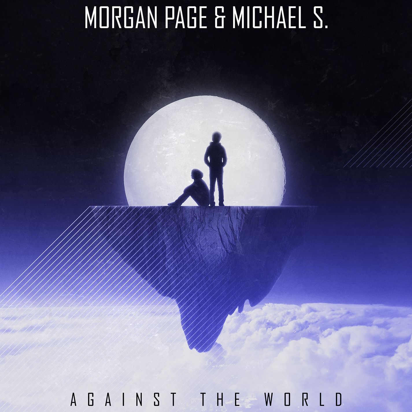 Against the World (Radio Edit) - Single