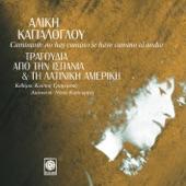 Aliki Kagialoglou - Llego Con Tres Heridas