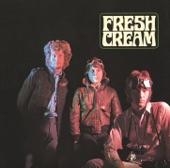 Cream - Toad