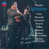 Puccini: La Bohème - Berlin Philharmonic, Mirella Freni, Herbert von Karajan, Luciano Pavarotti, Elizabeth Harwood, Rolando Panerai, Gianni Maffeo & Nicolai Ghiaurov