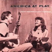 Peggy Seeger and Guy Carawan - Black-Eyed Susie