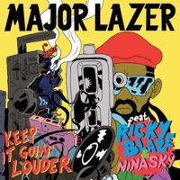Keep It Goin' Louder (feat. Nina Sky & Ricky Blaze) [Remixes] - EP Mp3 Download