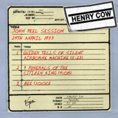 Henry Cow - Nine Funerals of the Citizen King (John Peel Session)