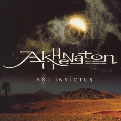 Sol Invictus - Akhenaton