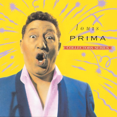 Angelina / Zooma Zooma - Louis Prima song