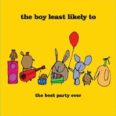 The Boy Least Likely To - Sleeping With a Gun Under My Pillow