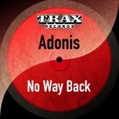 Adonis - No Way Back (Vocal) [Remastered]