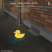 Puddle Duck - EP