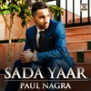 Sada Yaar feat Lehmber Hussainpuri Single