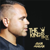 The King Is Back, Vol. 1 - EP