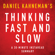 InstaRead Summaries - Thinking, Fast and Slow by Daniel Kahneman - A 30-Minute Summary (Unabridged)