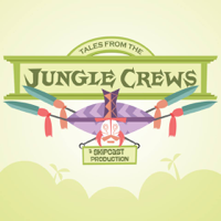 Tales From The Jungle Crews podcast