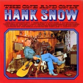 Hank Snow - I Wonder Where You Are Tonight
