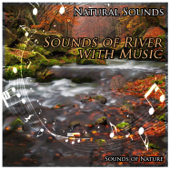 Natural Sounds: Sounds of River with Music (feat. Llewellyn)