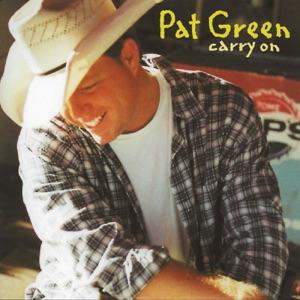 Pat Green - Crazy - Line Dance Music