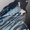 Calvin Harris - Outside (feat. Ellie Goulding)  arte