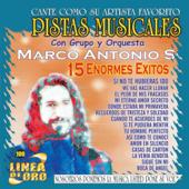 15 Enormes Éxitos - Marco Antonio Solis (Karaoke)