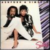 Ashford & Simpson - Solid artwork