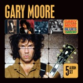 Gary Moore - Love That Burns
