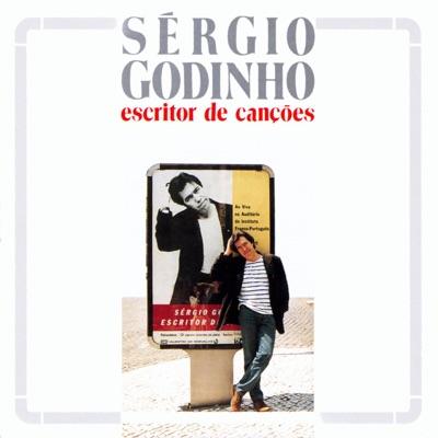 Escritor de Canções - Sérgio Godinho