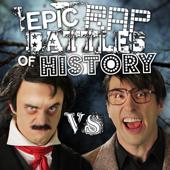 Stephen King Vs Edgar Allan Poe-Epic Rap Battles of History