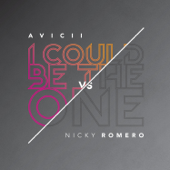 I Could Be the One (Nicktim Radio Edit)-Avicii & Nicky Romero