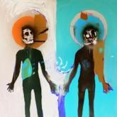 Splitting the Atom - EP