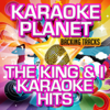 The King & I Karaoke Hits (Soundtrack) [Karaoke Version] - A-Type Player