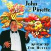 Show Me the Buffet - John Pinette