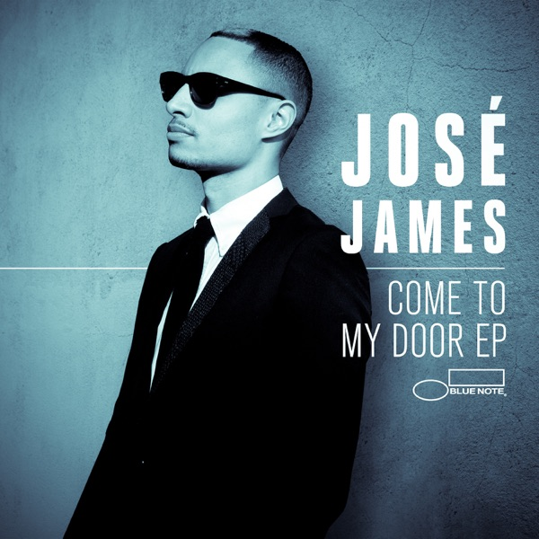 Jose James - It's All Over