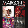 Maroon 5 - Moves Like Jagger (feat. Christina Aguilera) ilustración