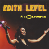 Edith Lefel - Iche maman (Live) [feat. Jean-Luc Alger] artwork