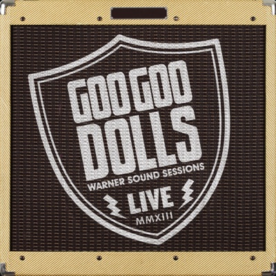 Warner Sound Sessions - EP - The Goo Goo Dolls
