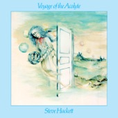 Steve Hackett - The Lovers